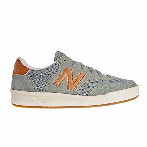 New Balance Ladies Sneaker Bianco Bianco 37.5