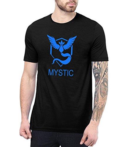 Decrum Black Sarcastic Mens Gym Shirts - Funny Fitness Workout T Shirt for Men