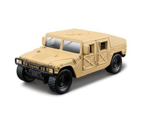 Power Racer Humvee (Desert Sand) 4½