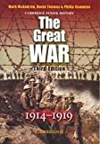 The Great War, 1914-1919, Mark McAndrew and David Thomas, 0521672597