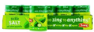 Twang Pickle Bottle 10ct by Twang