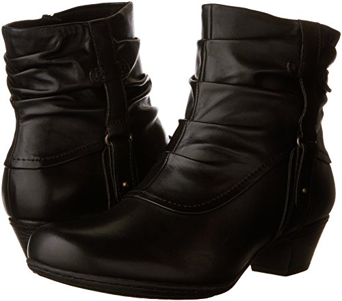 Pictures of Rockport Cobb Hill Women's Alexandra Boot black 7 M US 4