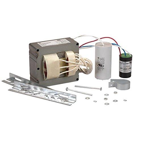 (Keystone 4-Tap HPS-250A-Q-KIT 250W High Pressure Sodium Ballast)