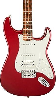Fender Standard Stratocaster Electric Guitar 5 from Wilson Jones