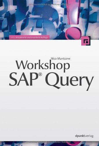 Workshop SAP Query