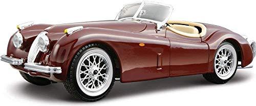 Bijoux 120 Roadster XK Jaguar (1/24 Scale), Random color