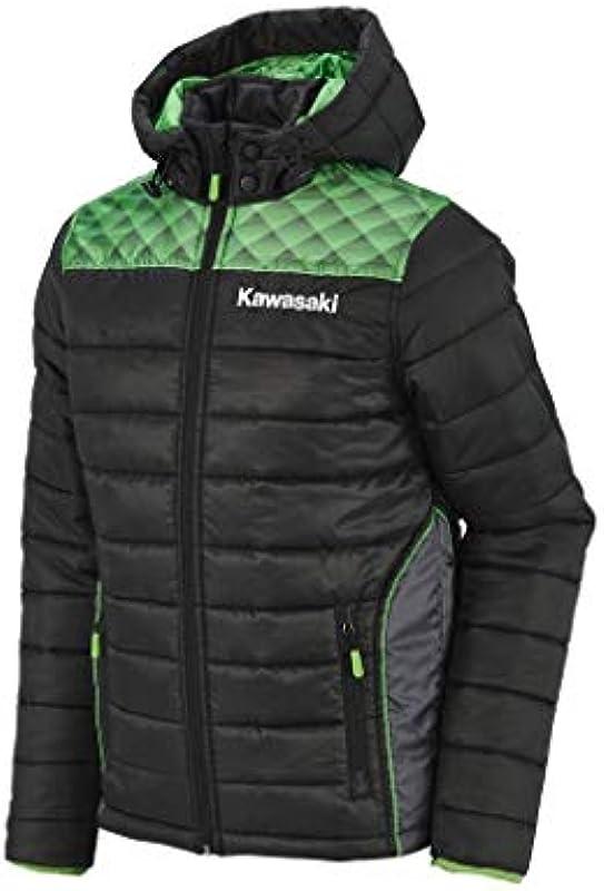 Kawasaki Sports zimowa kurtka: Odzież