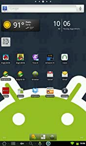 NOOKANDROID - 8GB Nook to Android Micro SD Card for Nook Color (BNRV200)
