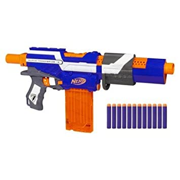 Amazon – Nerf N-Strike Maverick Only $7 – 53% Off!