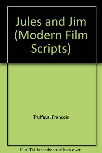 Jules and Jim (Modern Film Scripts)