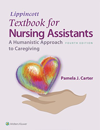Download Lippincott Textbook for Nursing Assistants: A Humanistic Approach to Caregiving Pdf