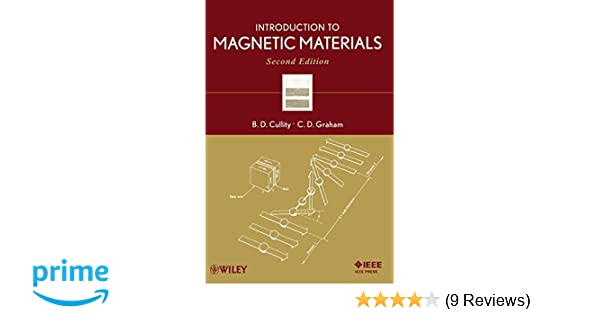 Introduction to Magnetic Materials