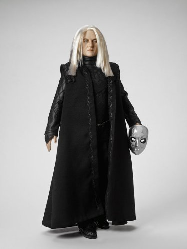 Tonner Dolls Lucius Malfoy - Death Eater, Harry Potter