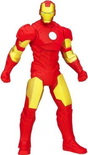 Marvel Avengers All Stars Iron Man 6 Inch Figurine Animewild