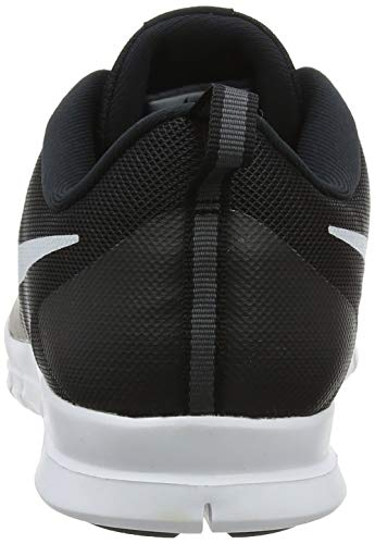 Black Flex Noir Fitness Femme Black White 001 Chaussures Anthracite TR Essential NIKE de zgHdzq