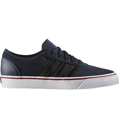 adidas Adi-Ease, Scarpe da Ginnastica Unisex – Adulto Blu (Maruni/Negbas/Ftwbla)