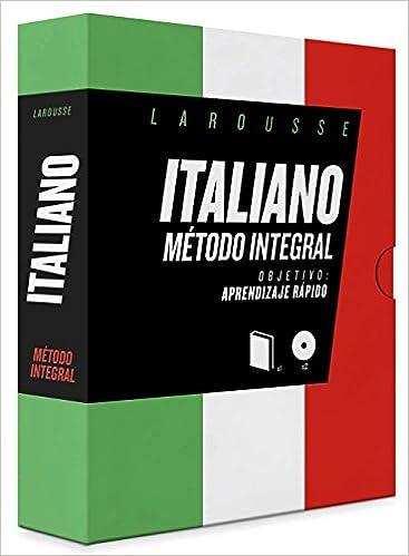 Italiano. Método integral Larousse