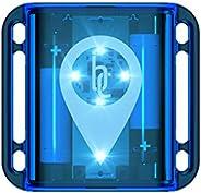 Breadcrumb Bluetooth Location Marker Location Marker (8541746587)