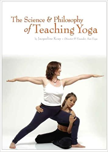 The Science and Philosophy of Teaching Yoga: Amazon.es ...