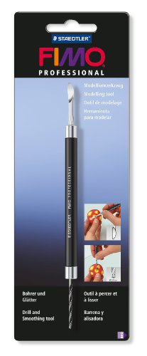 FIMO Professional : Drilling and Smoothing Tool
