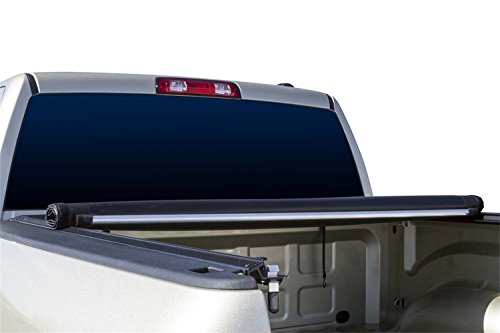 Access Cover 91399 Vanish Tonneau Cover; Roll-Up;