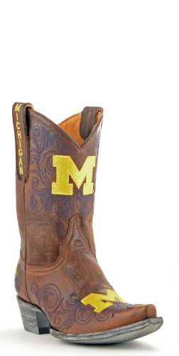 Handmade College Boots Football Basketball NFL Game Leather