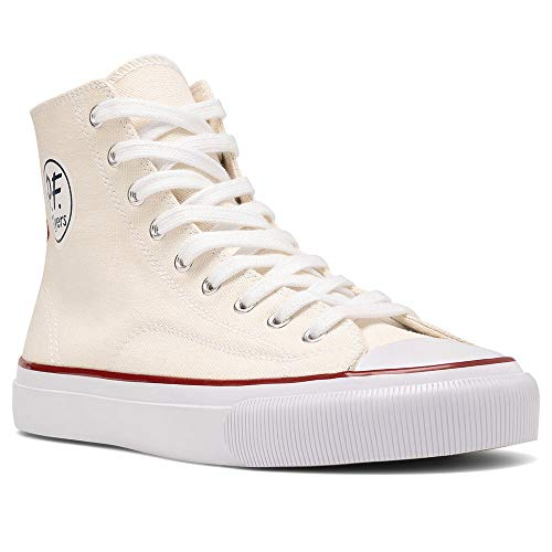 PF Flyers All American White ()