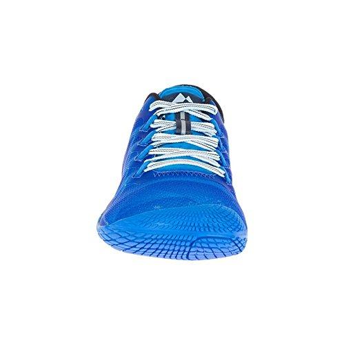 Vapor Chaussures Homme 3 Merrell Glove Bleu wPAqFHcE