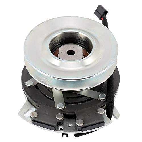 ECCPP Electric PTO Clutch Assembly New Upgraded Design Replacement 917-04622 Lawn Mower Clutches Parts fit for White Outdoor/Troy Bilt/Sears Craftsman/Huskee/Cub Cadet/Bolens/MTD