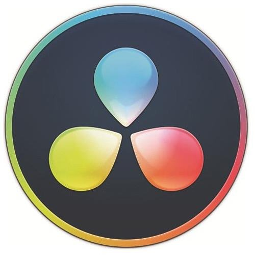 Blackmagic Design DaVinci Resolve Studio for Mac/Win/Linux (BMD-DV/RESSTUD)