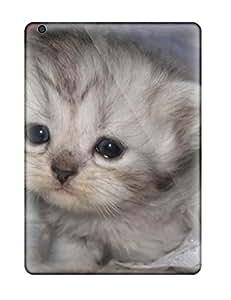 nazi diy For Ipad Air Fashion Design Teacup Cats Case-xZrOsin4674AiJNT