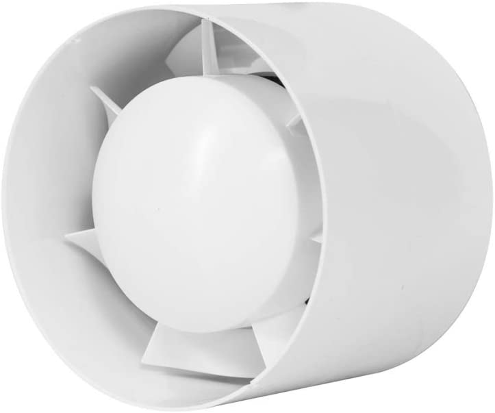 Rohrventilator Kanalventilator Kanallüfter Rohrlüfter Einschublüfter