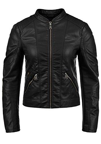 Moda Moda Outerwear Vero Outerwear Black Moda Black Vero Vero PnWqYRTwE