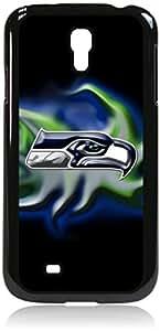 Zheng caseSeahawks-Hard Black Plastic Snap - On Case --Samsung? GALAXY S3 I9300 - Samsung Galaxy S III - Great Quality!