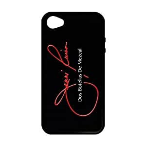 Jenni Rivera Signature and Song iPhone 4 4s Cases-Cosica Provide Superior Cases For iPhone 4 4s