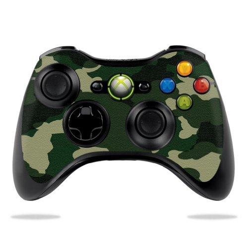 xbox 360 skins for console camo - 7