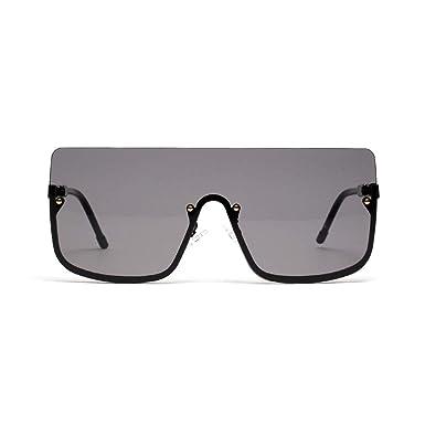 SK&2SOK Gafas De Sol, Gafas De Sol De Moda Europeas Y ...