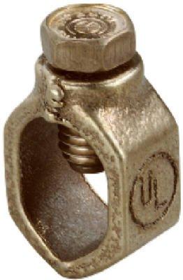 Halex 93591 Ground Rod Clamp 1/2