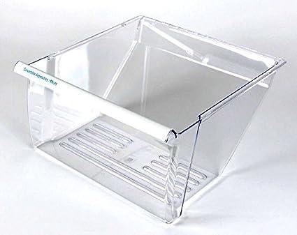 Refrigerator Drawers Whirlpool Drawer Humidity Control Kitchenaid Panel Ready