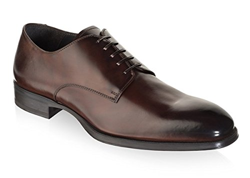 Per Lavvio Di Nuovi Mens York Buchanan Oxford Marrone