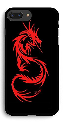 Red Dragon Graphic design iPhone case for iPhone 7 Plus iPhone 8 Plus -