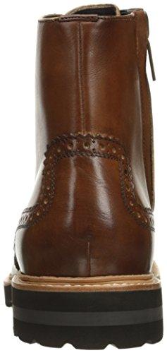 Classiques Marron 901 Bottes Cole Homme Sound Click Cognac Kenneth qCwYxOvI
