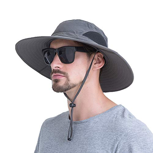 hat for sun protection - 9