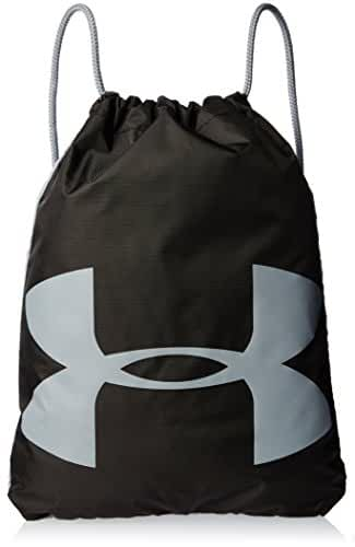 Amazon.com: Under Armour - Drawstring Bags / Gym Bags: Clothing ...