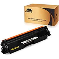 JARBO Compatible Toner Cartridges Replacement for HP 30A CF230A Toner Cartridges, 1 Black, Use with HP Laserjet Pro M227fdw M227fdn M227sdn M277 M203 M203dw M203dn M203d Printer