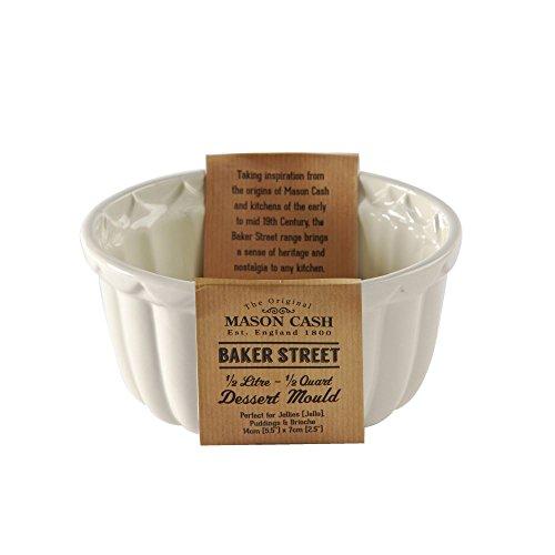 Mason Cash - Baker Street 14Cm Dessert Mould