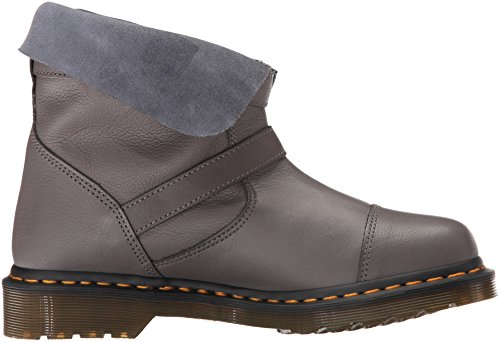 in Virginia Dr Boot Kristy Lead Martens Women's Leather Fashion Black trqWqBAcSO