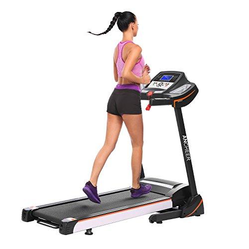 Treadmill S5200 (BLACK)