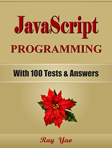 Download JavaScript: JavaScript in 8 Hours, For Beginners, Learn JavaScript fast! A smart way to learn JS. JAVASCRIPT programming, in easy steps. Start coding today: A Beginner's Guide, Fast & Easy! Pdf