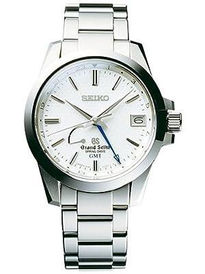 Grand Seiko Wristwatch Sbge009